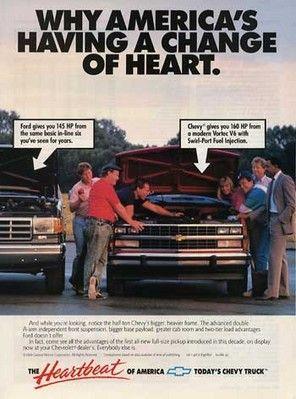 Vintage Chevy Trucks >> Vintage Chevy Ad http://www.chevroletofspartanburg.com/ | Vintage Chevy | Pinterest | Ads, Car ...