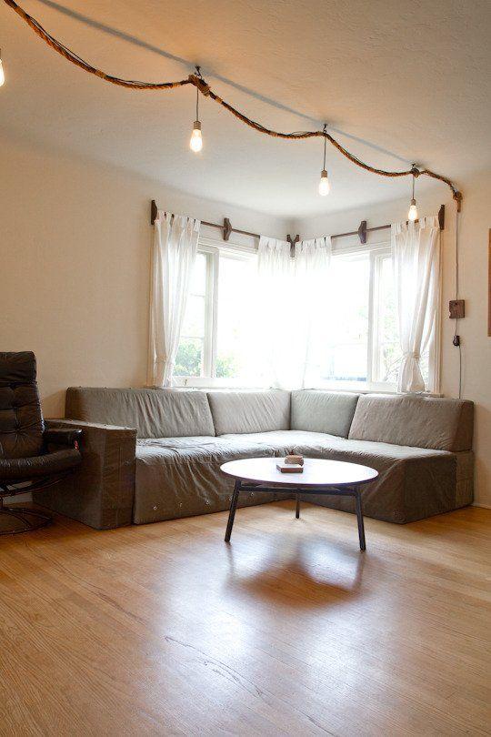 Sean & Sara's Minimal Americana House Tour | Apartment Therapy