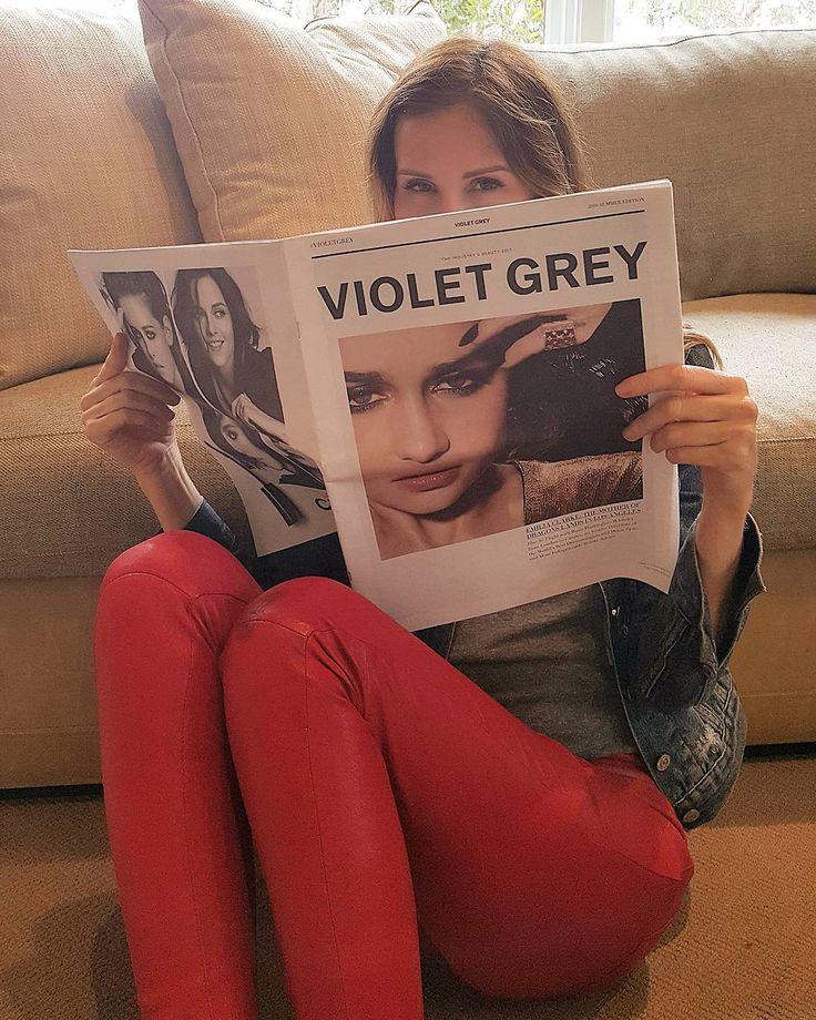 Carole Radziwill Spills Her Beauty Secrets   Lookbook