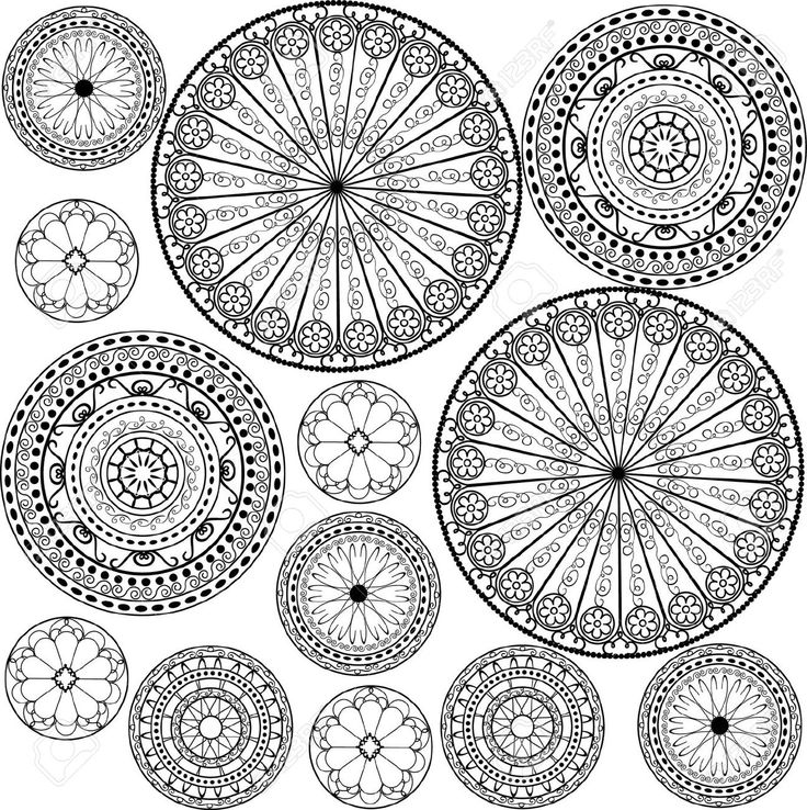 1000 images about black and white patterns on pinterest pattern drawing designs to draw and - Black n white designs ...