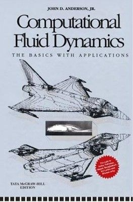 Computational Fluid Dynamics: The Basics with Applications 1st Edition: Rent or Buy Used, New at Lowest Prices Online -Pustakkosh.com, 540.00INR
