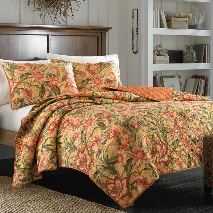 17 Best Images About Tropical Amp Coastal Bedding On