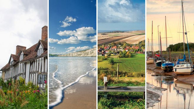 Visit England's countryside - Time Out London Inspiration for countryside breaks beyond London: breathtaking landscapes, charming pubs and exquisite local cuisine