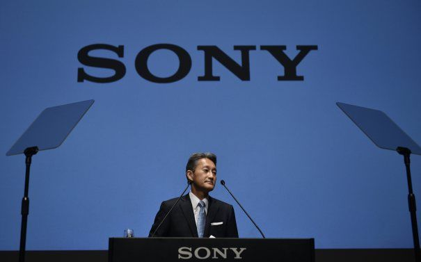 Sony's $962M Entertainment Write Down: A Cautionary Tale For Hollywood Investors