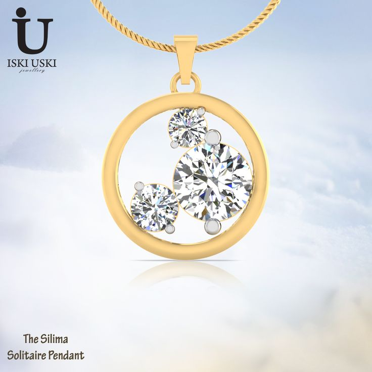 Shop the largest online collection of Diamond Pendants for Women!!  Available in 14k, 18k Gold!!.