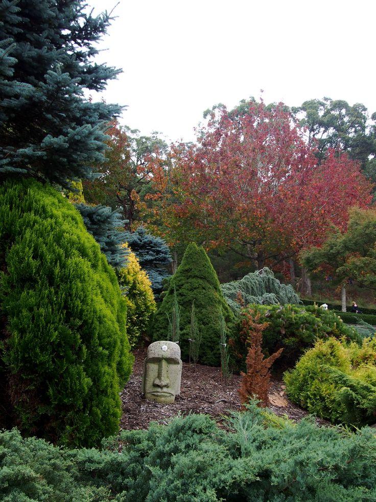 The Enchanted Maze Garden, Arthurs Seat