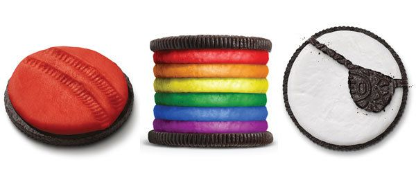 Oreo's Daily Twist Campaign Finale Enlists Consumers - NYTimes.com