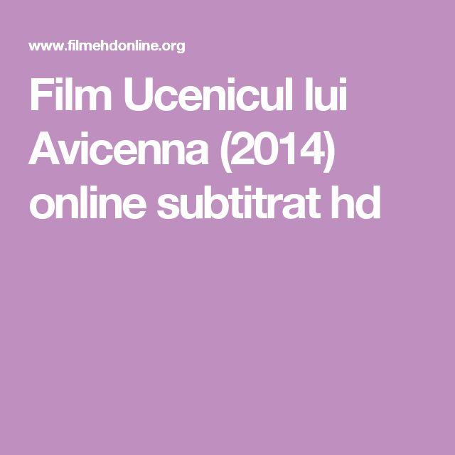 Film Ucenicul lui Avicenna (2014) online subtitrat hd