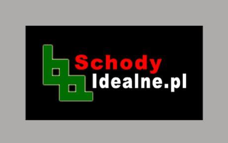 Logotypes for Schody Idealne