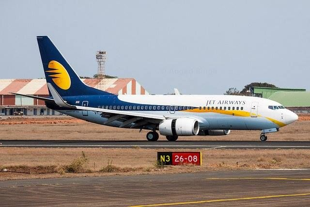 Majestic in the sky & majestic on the ground as well! #FanOGraphy: Angad Singh.