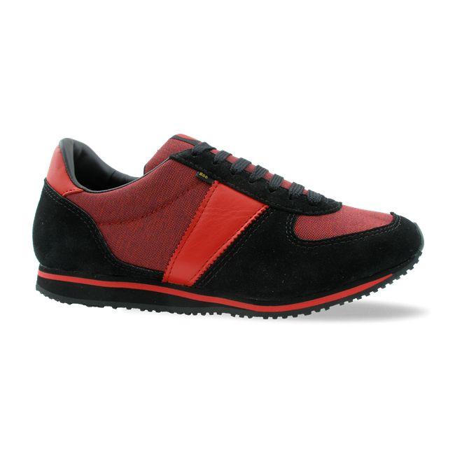 Botas - Módní obuv RUN 27R FLAMEBOY