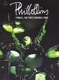 Phil Collins: Finally...the First Farewell Tour [DVD] [2004]