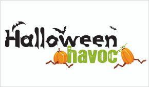Halloween Havoc: Parkwide Pumpkin Displays - Mall of America