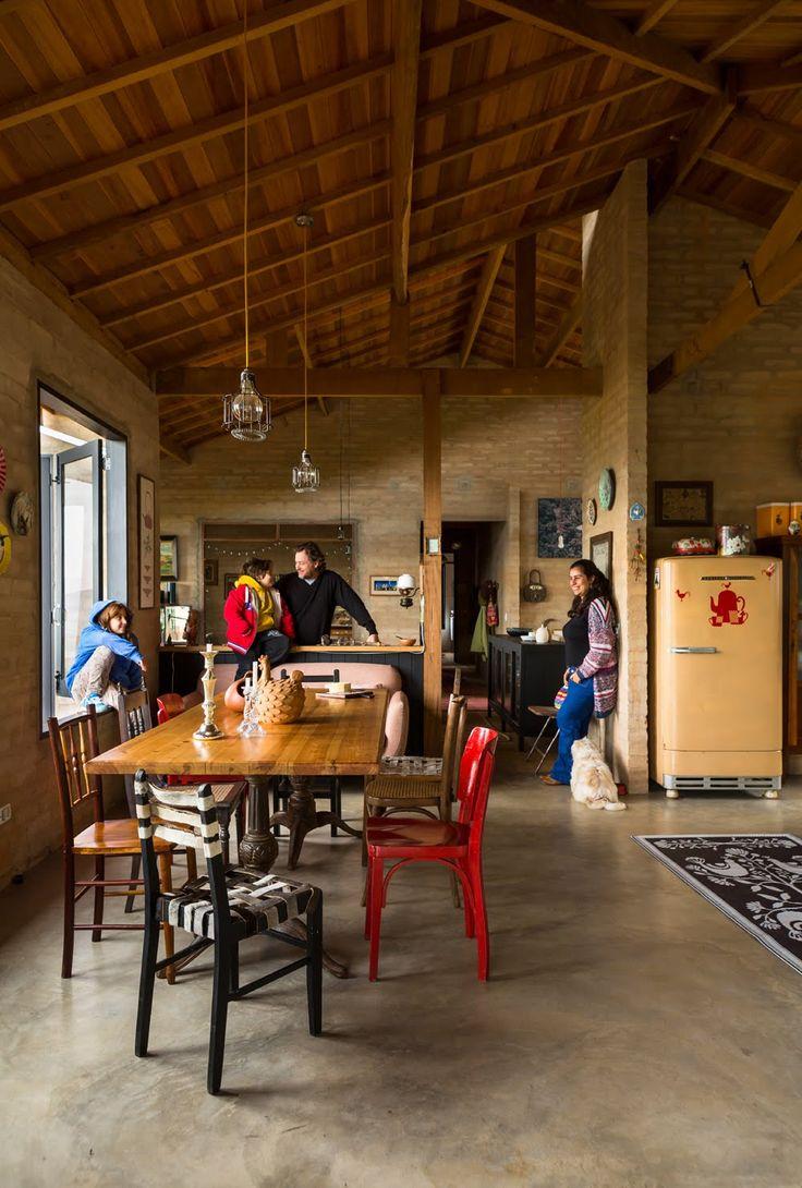 Best 25 casa de campo ideas on pinterest arquitetura - Casas de campo rusticas ...