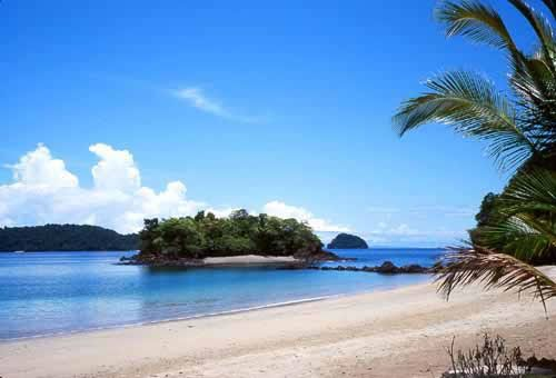 Coiba Island, Panama.  #Panama. I've been there and I'd love to go again :D