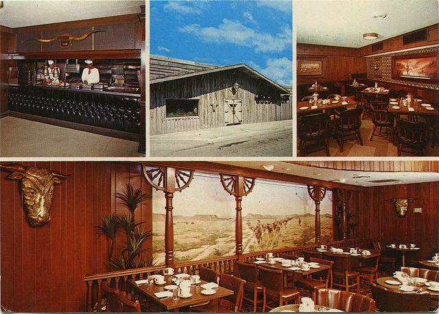 Golden Ox Restaurant Kansas City