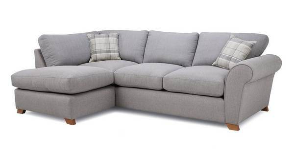 Owen Formal Back Right Hand Facing Arm Corner Sofa Dfs Corner Sofa Sofa Bed Sale Corner Sofa Bed