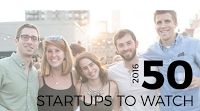 Multicultural Entrepreneurs: Top 50 NYC startups to watch in 2016