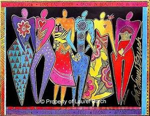 Laurel Burch | MY HERO