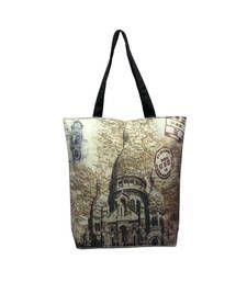 Buy Trendy Canvas Bag (Style 5) handbag online