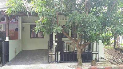 Rumah Serpong Park Murah Siap Huni Bagus, BSDTangerang