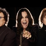 Black Sabbath 2013 tour dates for NA