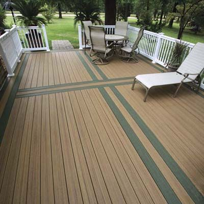 138 best composite low maintenance deck ideas images on for Outdoor decking boards
