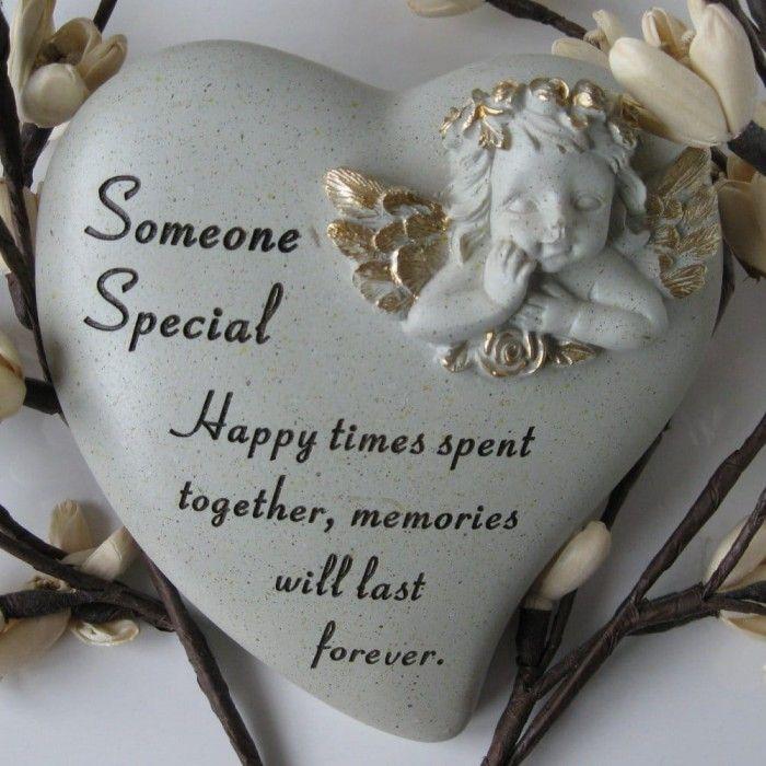Graveside Angel Heart Ornament available here http://graangels.ie/memorial