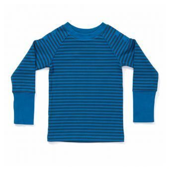 AlbaBabY Dalle Blouse blue