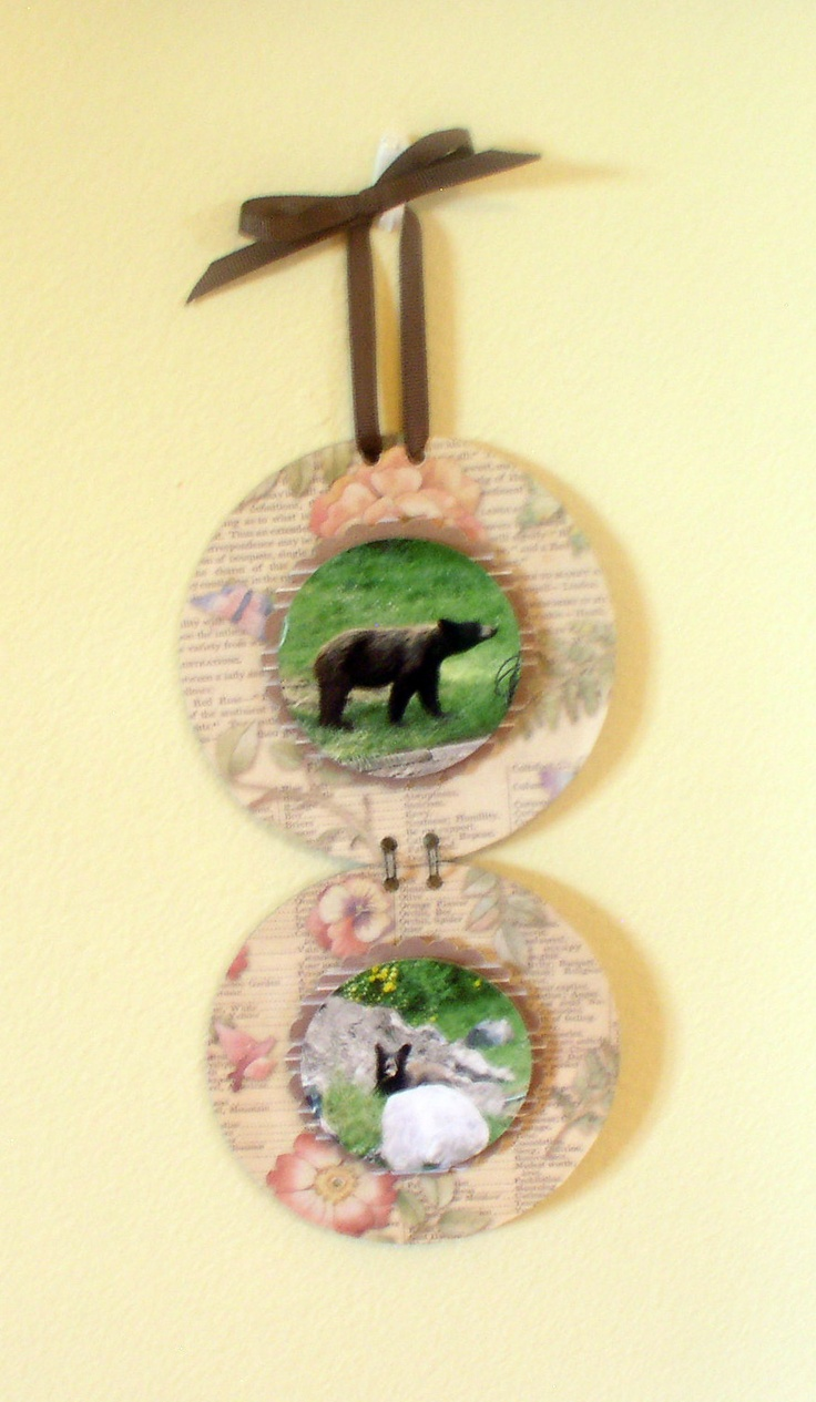 27 best Old cds images on Pinterest | Creative ideas, Cd case crafts ...