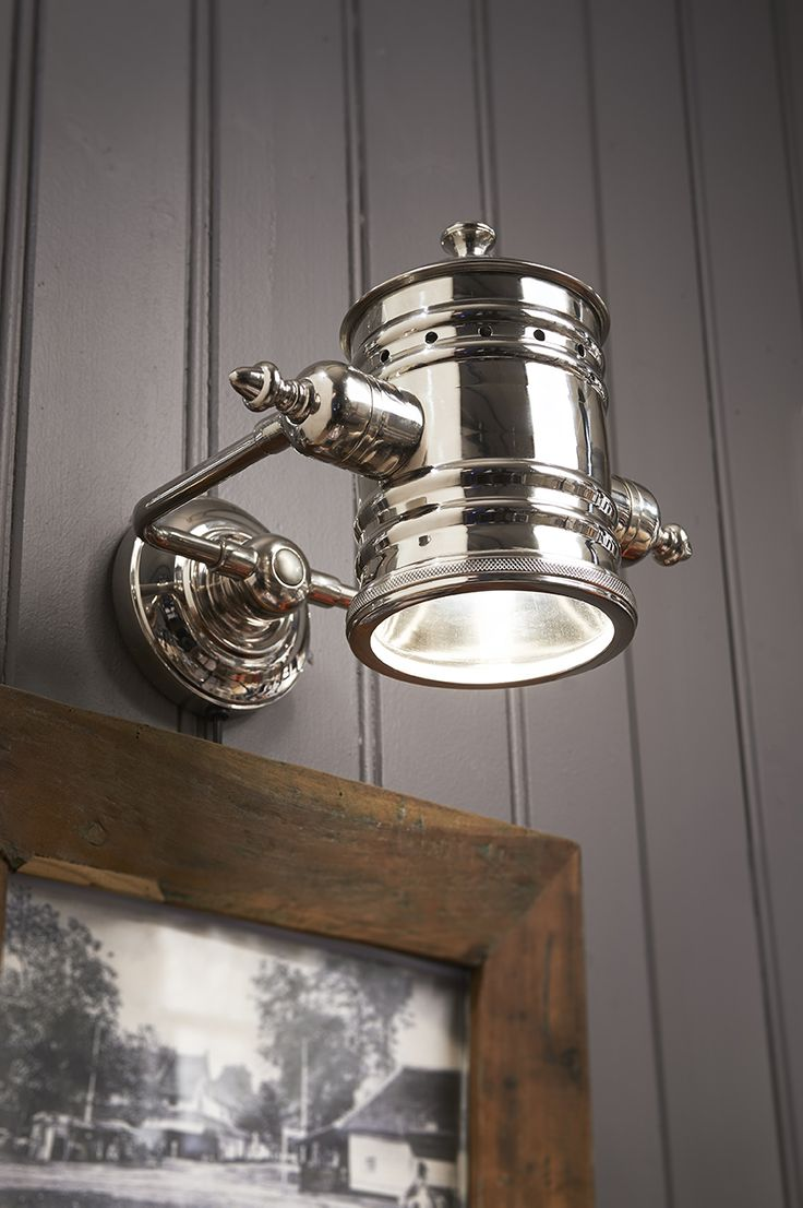 On Stage Wall Lamp 3090,-