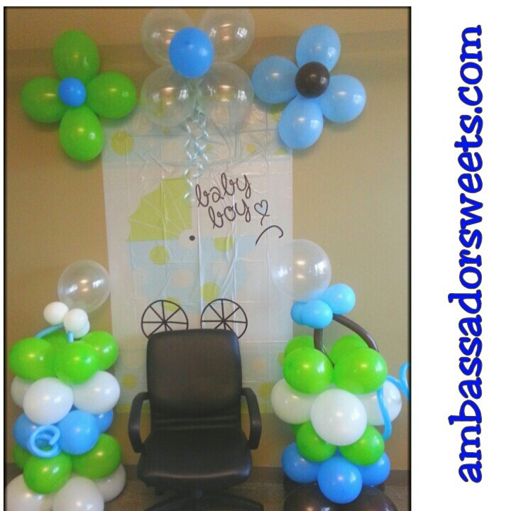 office baby showers on pinterest baby showers work baby showers