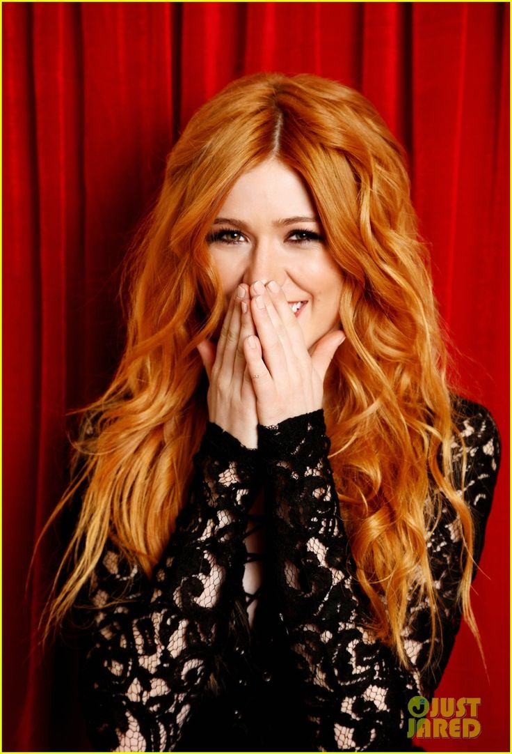Katherine McNamara Supports Girl Up SchoolCycle Campaign: Photo #898853. Katherine McNamara looks stunning as she flings a deck of cards in an image from a new photo shoot.    Earlier this week, 19-year-old Shadowhunters actress attended…