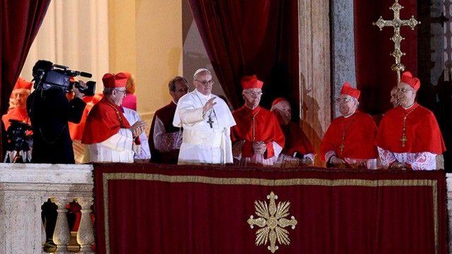 El papa es el argentino Jorge Bergoglio | Internacional | EL PAÍS