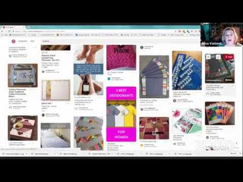 How Do I Attract Sellers With Pinterest