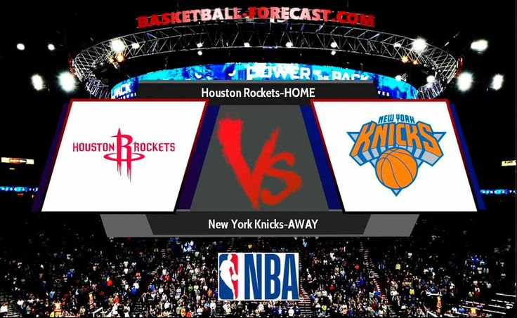 Houston Rockets-New York Knicks Nov 25 2017  Regular SeasonLast gamesFour factors The estimated statistics of the match Statistics on quarters Information on line-up Statistics in the last matches Statistics of teams of opponents in the last matches  Will  Houston Rockets win in the match Houston Rockets-New York Knicks Nov 25 2017 ? In the  last 10 matches Houston Rockets scored 1 knockout   #basketball #bet #Chris_Paul #Clint_Capela #Doug_McDermott #Eric_Gordon #