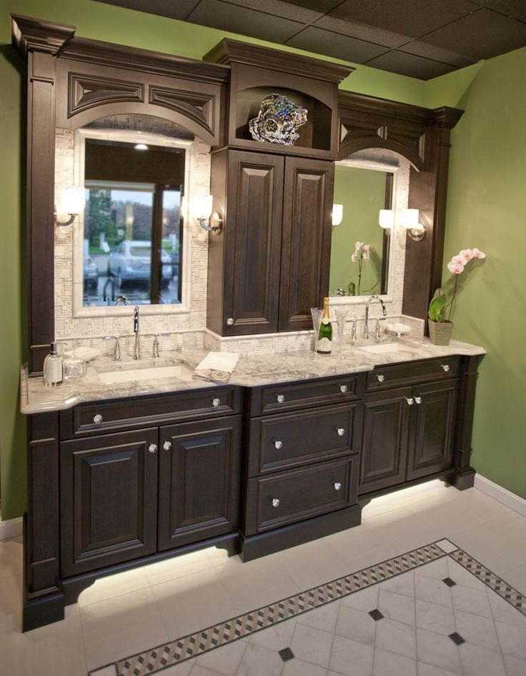 Master Bathroom Vanities 33 best bathroom vanity ideas images on pinterest | bathroom