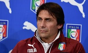Football transfer rumours: Antonio Conte for Chelsea managers role?