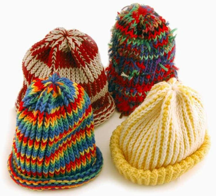 36 Peg Loom Knitting Patterns : 25+ best ideas about Hats for kids on Pinterest Kids christmas crafts, Craf...