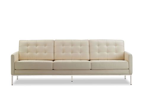 Florence Knoll Sofa - 3 seat