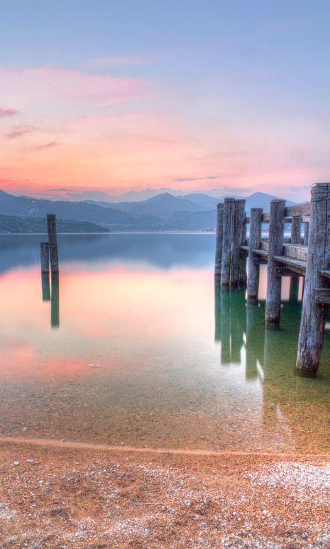Lago D' Orta #LakesExperience #WonderfulExpo2015
