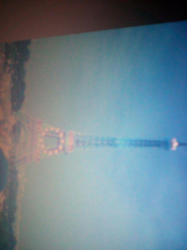 Πυργος του Αϊ-φελ