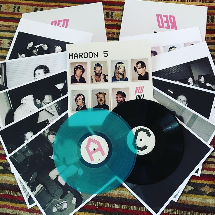 Renato Bodeman On Instagram My Redpillblues Special Edition Just Arrived And I Can T Deal With How Iconic It Is Can T Wait To See Them Again This Su Maroon 5