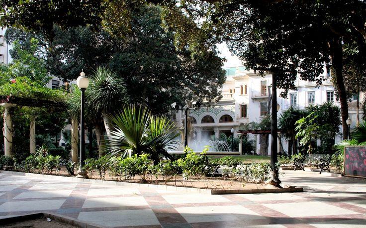 Plaza de Gabriel Miro, Alicante: Lees beoordelingen van echte reizigers zoals jij en bekijk professionele foto's van Plaza de Gabriel Miro in Alicante, Spanje op TripAdvisor.