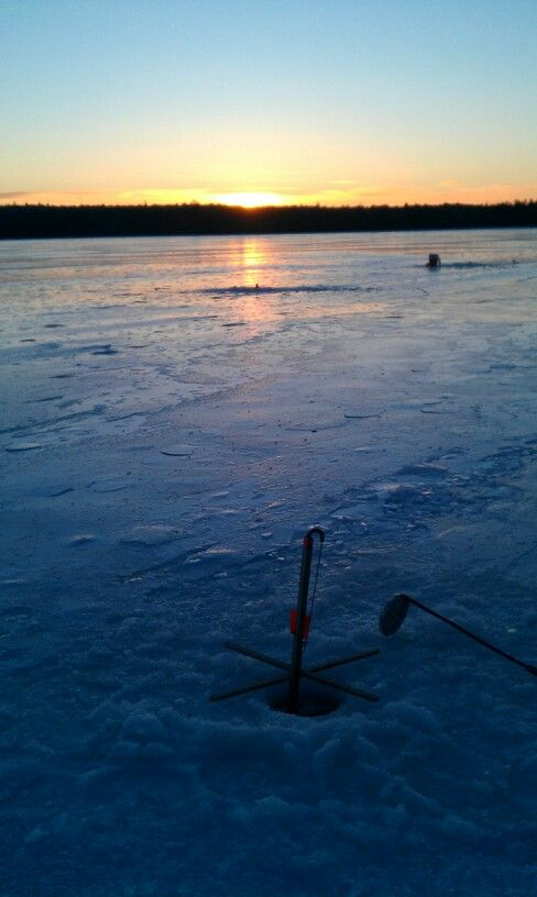 17 best images about favorite places and spaces on for Ice fishing maine