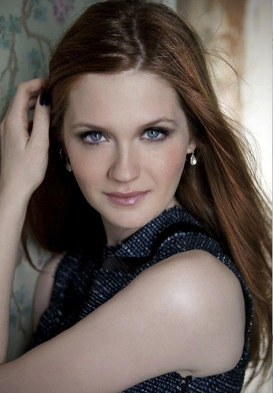 Bonnie Wright – Empire August 2011 Issue