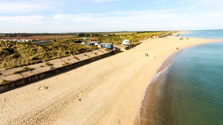 Almost by the Beach, Sea Palling, Norwich, Norfolk, England, Holiday. Travel. Beach. Sea. Coast. Dog Friendly. Sleeps 1 - 4