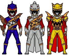 1000+ images about Kyoryuger on Pinterest | The o'jays ...