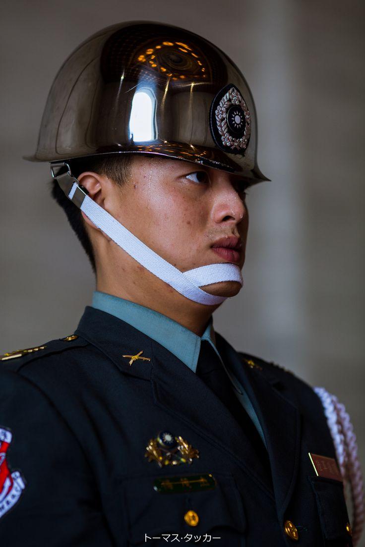Taiwans Guard [OC] [1500x1000]