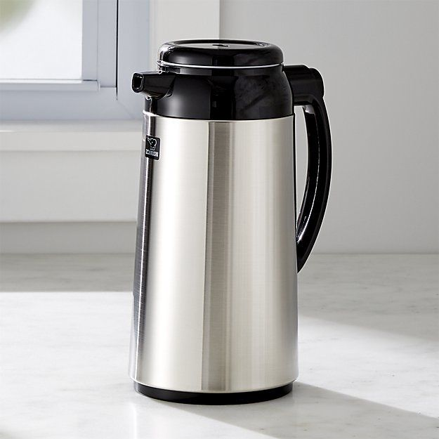 12 best Top 10 Best Thermal Carafes Reviews images on Pinterest